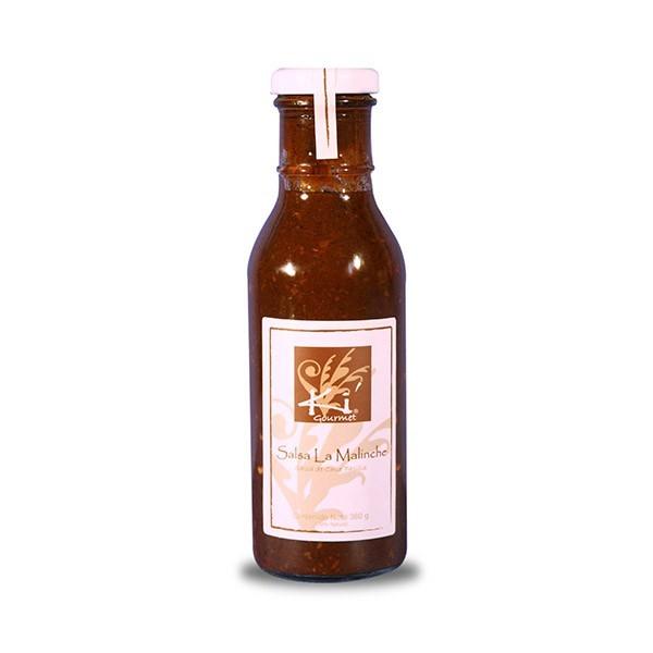 Sauce La Malinche