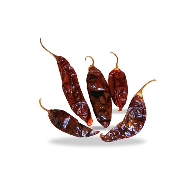 Piment de Guajillo 100g