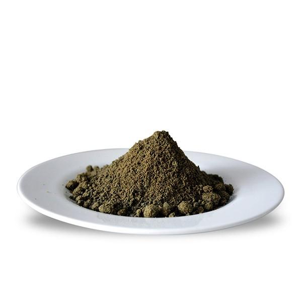 Mole Vert