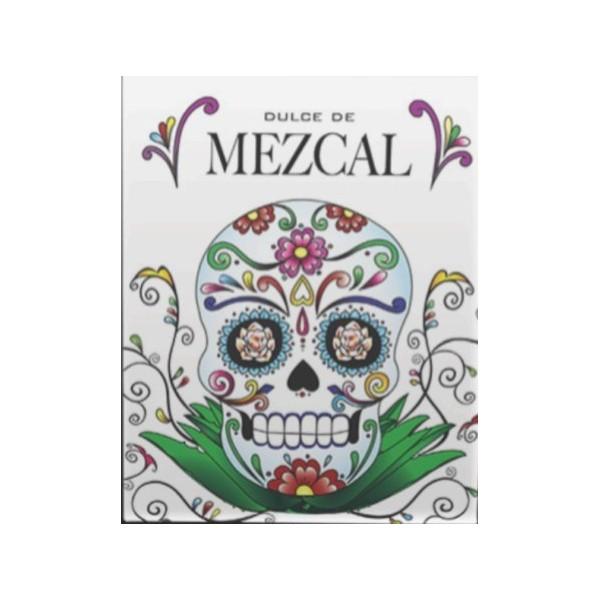 Caja de borrachitos de Mezcal