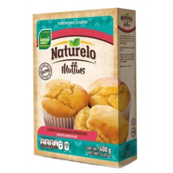 Preparation pour Muffins