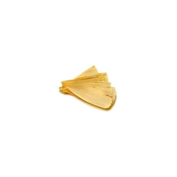 Feuilles de maïs 100g