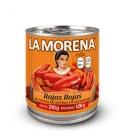 Piment Jalapeño rouge émincé 210g