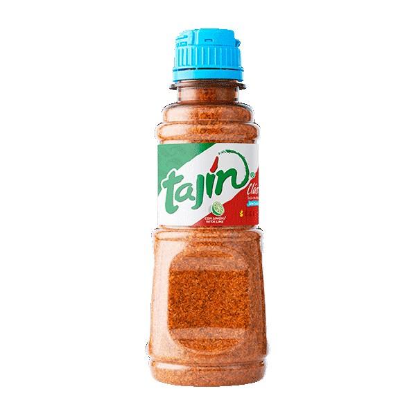 Tajín low salt