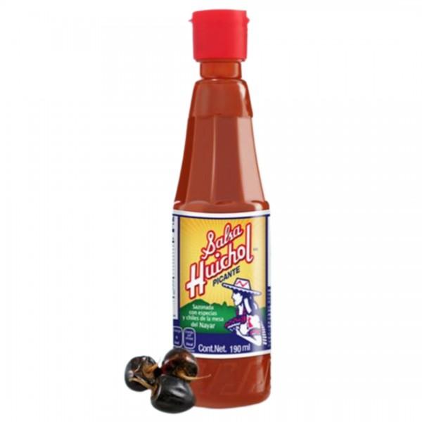 Sauce Huichol
