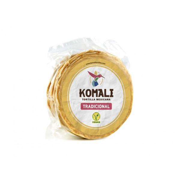 Tortillas de maïs Traditionelle SANS OGM