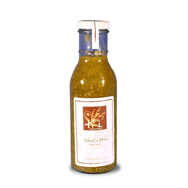 Sauce La Doña