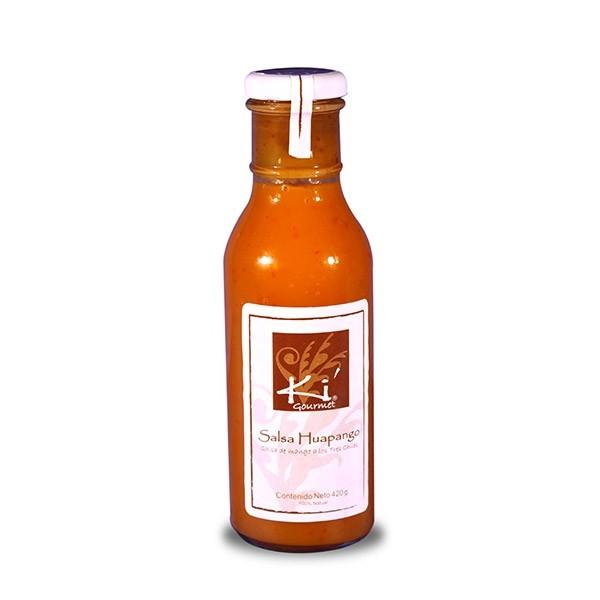 Sauce Huapango