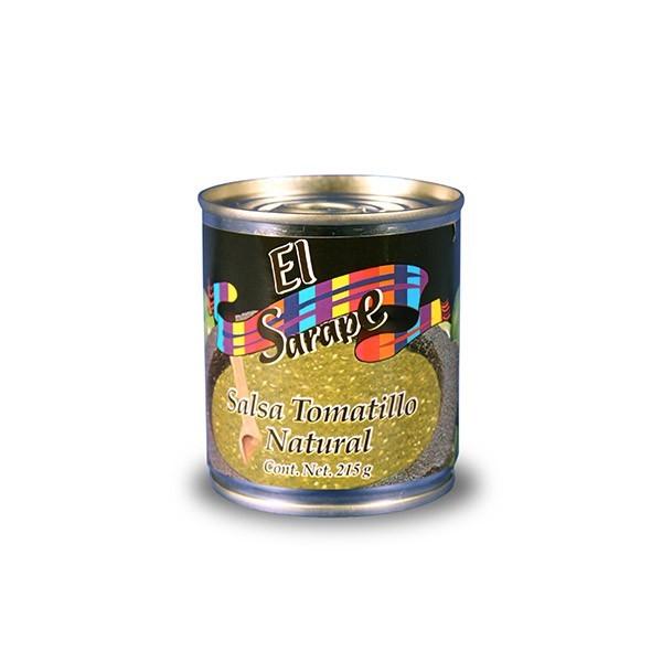 Sauce Tomatillo